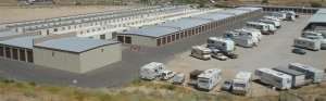 Bear Valley RV and Boat Storage - Photo 2