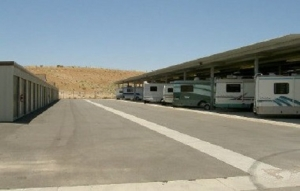 Bear Valley RV and Boat Storage - Photo 4