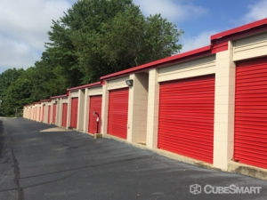 Picture of CubeSmart Self Storage - Spartanburg - 2301 Reidville Rd