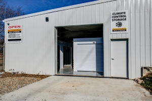 Picture of Constitution Place Self Storage