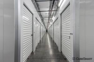 Image of CubeSmart Self Storage - Gilbert - 5750 South Power Road Facility on 5750 South Power Road  in Gilbert, AZ - View 2