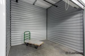 Image of CubeSmart Self Storage - Gilbert - 5750 South Power Road Facility on 5750 South Power Road  in Gilbert, AZ - View 3