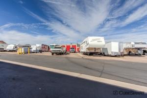 CubeSmart Self Storage - Gilbert - 5750 South Power Road - Photo 5