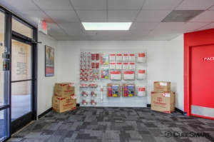 CubeSmart Self Storage - Gilbert - 5750 South Power Road - Photo 7
