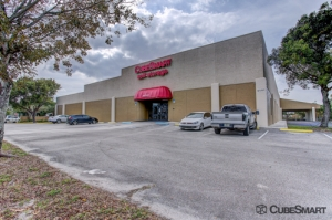 CubeSmart Self Storage - Lake Worth - 6591 S Military Tr - Photo 1