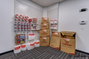 CubeSmart Self Storage - Lake Worth - 6591 S Military Tr - Photo 3