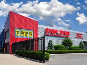 Image of Stop & Stor - Starrett City / East New York Facility at 12501 Flatlands Avenue  Brooklyn, NY