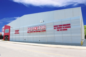Image of Stop & Stor - East Flatbush / Flatlands Facility on 4710 Glenwood Road  in Brooklyn, NY - View 2