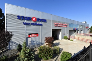 Image of Stop & Stor - Glendale / Middle Village Facility on 75-02 88th Street  in Glendale, NY - View 2
