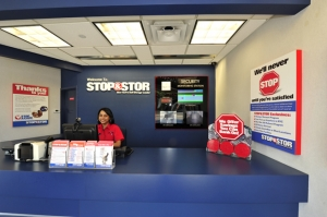 Image of Stop & Stor - Glendale / Middle Village Facility on 75-02 88th Street  in Glendale, NY - View 3