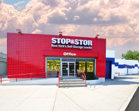 Image of Stop & Stor - Woodhaven / Forest Hills Facility at 76-02 Woodhaven Boulevard  Glendale, NY