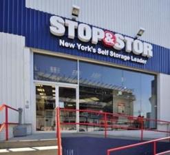 Stop & Stor - Elmhurst / Rego Park