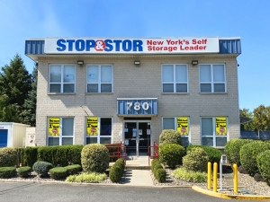 Image of Stop & Stor - West Shore Facility at 780 Gulf Avenue  Staten Island, NY