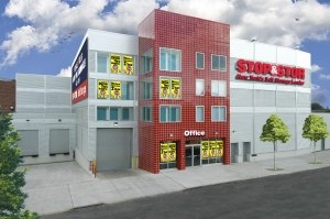 Image of Stop & Stor - Queens Village / Bellerose Facility at 218-28 97th Avenue  Queens, NY