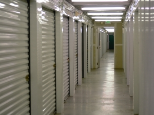 Image of Emerald Self Storage Facility on 19320 Bothell Everett Highway  in Bothell, WA - View 2