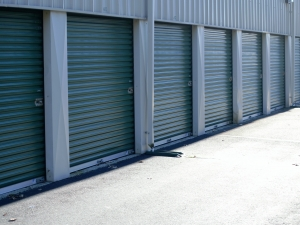 Image of Emerald Self Storage Facility on 19320 Bothell Everett Highway  in Bothell, WA - View 3