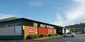Image of U-Store - West Facility at 2860 NW 29th Ave  Portland, OR