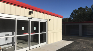 10 Federal Self Storage - Angier Ave