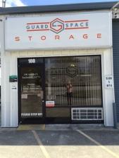 Guard Space Storage - Sanford