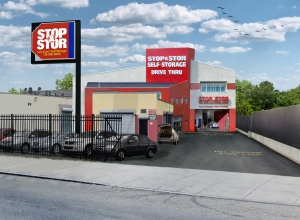 Stop & Stor - Springfield Gardens / St. Albans