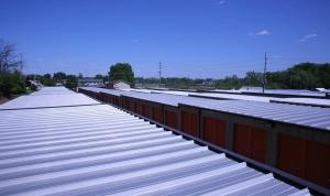 Image of A-1 Locker Rental Self Storage - Fenton Facility on 300 Schneider Drive  in Fenton, MO - View 4