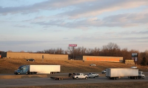 Image of A - 1 Locker Rental Self Storage - South St. Louis County Facility on 4427 Meramec Bottom Road  in St. Louis, MO - View 3