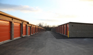 Image of A - 1 Locker Rental Self Storage - South St. Louis County Facility on 4427 Meramec Bottom Road  in St. Louis, MO - View 4