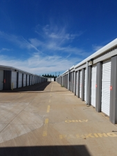 Image of Llano Self Storage Facility on 600 Townsgate Plaza  in Clovis, NM - View 3