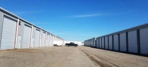 Image of Llano Self Storage Facility at 600 Townsgate Plaza  Clovis, NM