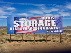 Bob's Storage