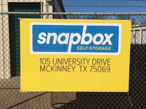 Picture of Snapbox Church Street