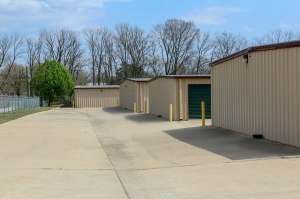 Snapbox Self Storage - Central Ave - Photo 12