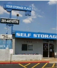 Picture of Store It All Storage - Airline