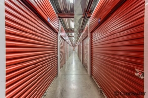 CubeSmart Self Storage - Las Vegas - 8250 S Maryland Pkwy - Photo 2