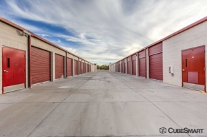 CubeSmart Self Storage - Las Vegas - 8250 S Maryland Pkwy - Photo 3