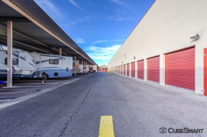 CubeSmart Self Storage - Las Vegas - 8250 S Maryland Pkwy - Photo 4