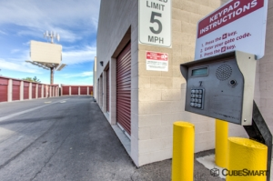 CubeSmart Self Storage - Las Vegas - 8250 S Maryland Pkwy - Photo 5