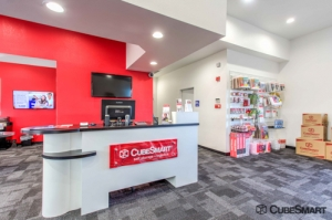 CubeSmart Self Storage - Las Vegas - 8250 S Maryland Pkwy - Photo 6