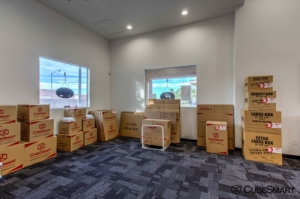 CubeSmart Self Storage - Las Vegas - 8250 S Maryland Pkwy - Photo 8