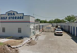 Picture of USA Self Storage - Gretna