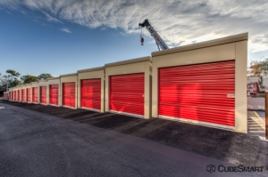 Image of CubeSmart Self Storage - Mount Vernon Facility on 776 South Columbus Avenue  in Mount Vernon, NY - View 2