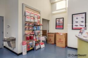 Picture Of CubeSmart Self Storage   Mount Vernon