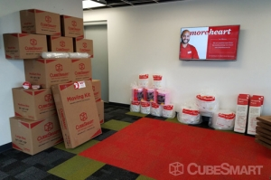 CubeSmart Self Storage - North Haven - Photo 4