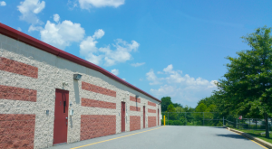 Storage Rentals of America - New Castle - 950 Red Lion Road - Photo 3