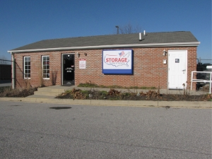 Storage Rentals of America - New Castle - 950 Red Lion Road - Photo 7