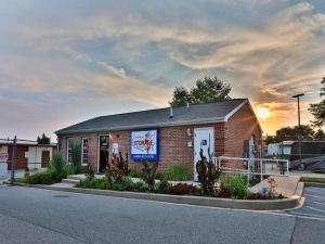 Storage Rentals of America - New Castle - 950 Red Lion Road - Photo 1