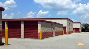 Storage Rentals of America - New Castle - 2 Bellecor Drive - Photo 2