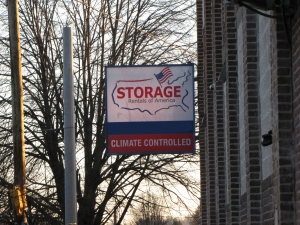 Storage Rentals of America - Wilmington - 2523 Lamotte Street - Photo 3