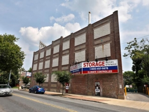 Storage Rentals of America - Wilmington - 2523 Lamotte Street - Photo 2