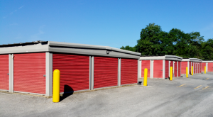Storage Rentals of America - Bear - 100 East Scotland Drive - Photo 1